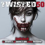 Twisted50 Audiobook Digital Download