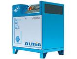Schraubenkompressoranlage ALMIG