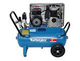 Kompressoranlage TURBOSTAR 220