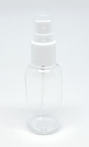 Spray Bottle 50 ml