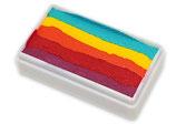 Split Cake Tropics
