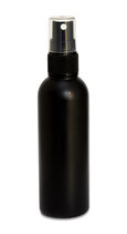 Spray Bottle Black 120 ml