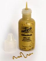 GlitterMark Glitter-Gel Gold