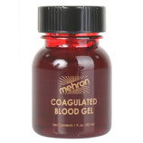 Coagulated Blood Gel, dickflüssiges Blut (30ml)