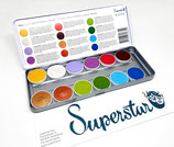 "Superstar 12 Color Palette ""Fairy Tales and Animals"""