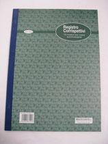 REGISTRO CORRISPETTIVI MOD. 06 02