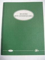 REGISTRO BENI AMMORTIZZABILI MOD. D 0016