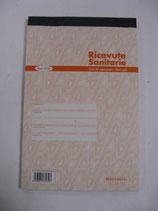 RICEVUTE SANITARIE MOD. 20 05