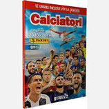 ALBUM CARTONATO CALCIATORI PANINI 2018/2019 VERSIONE LUSSO