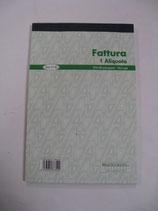FATTURA 1 ALIQUOTA IN A5 MOD. 21 06