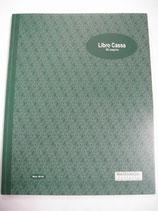 LIBRO CASSA 96 PAGINE MOD. 09 04