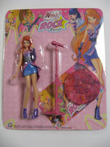 WINX CLUB ROCK BAND