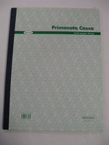 PRIMA NOTA CASSA MOD. 26 02/06