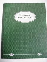 REGISTRO DELLE FATTURE MOD. F 0008