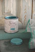 Jeanne d' Arc Living Kreidefarbe Old turquoise