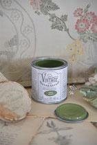 Jeanne d' Arc Living Kreidefarbe Olive green