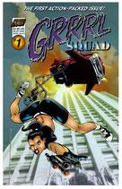 GRRRL Squad #1