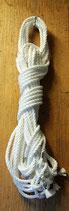 Viehhalfter aus Nylon, Ø 10 mm