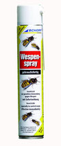 Wespen -Spray
