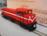 阿里山森林鉄道DL39~42形40号(完成品)