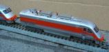 台湾 E1000系 プッシュプルPPT自強号基本機関車セット:E1000後期改造タイプ X2両セット
