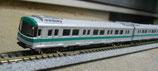 高雄捷運 3両セット 車体KIT