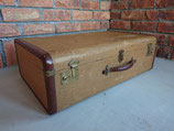 Vintage Trunk / Suitcase 【Mar-1861】