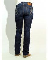 "OSWSA Jeans ""ANNIE"""
