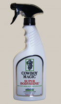 """Cowboy Magic"" Super Bodyshine - 473ml"