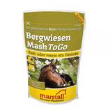 Marstall Bergwiesen MashToGo 350g