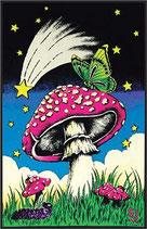 Butterfly Mushroom