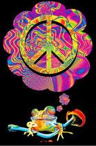 Mushroom Peace