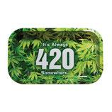 420 Tray