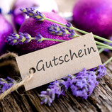 Massage & Wellness Gutschein