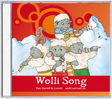 CD Wolli Song