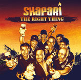 Skafari - the right thing