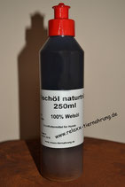 Fischöl naturtrüb 250ml
