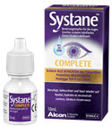 Systane Complete All in one