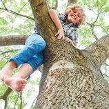 Persönlichkeitsstärkende und gruppendynamisch wirksame Outdoor-Aktivitäten für Jugendliche im Einzel- und Gruppensetting