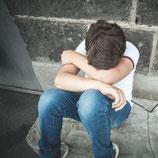 Psychische Erkrankung bei Kindern und Jugendlichen