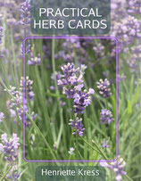 book「PRACTICAL HERB CARDS」