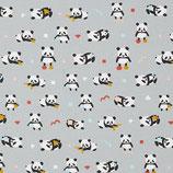 Sarouel petits pandas