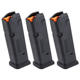 Glock 17 PMAG 3er Set (17 Schuss)