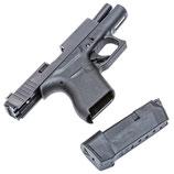 Vickers / Tangodown Magazine Extension für die Glock 43