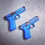 FX / FOF Trainingspistolen Glock