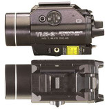 Streamlight Lampe Tactical TLR-2s (Strobo) LED/Laser schwarz