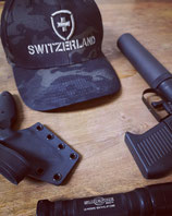 Swiss Tribe Cap