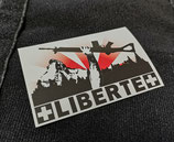 Stickerset Liberte