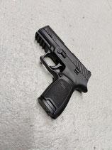 SIG-Sauer P320 Compact Nitro 9x19mm in neuwertigem Zustand