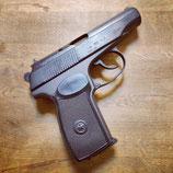 Pistole Makarov Cal. .380ACP